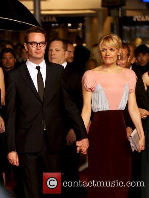 Nicolas Winding Refn and Liv Corfixen 1