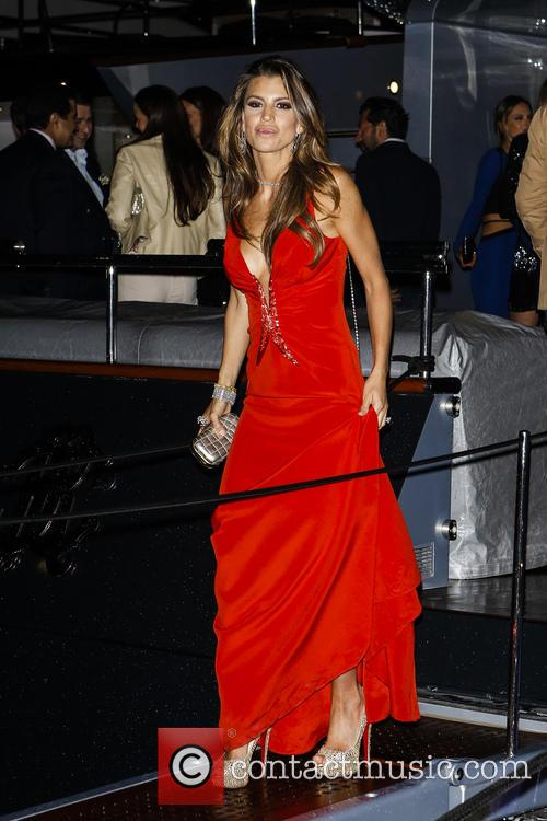 claudia galanti 66th cannes film festival  3682333