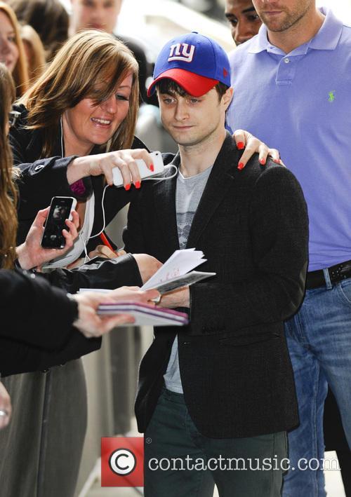 Daniel Radcliffe 14