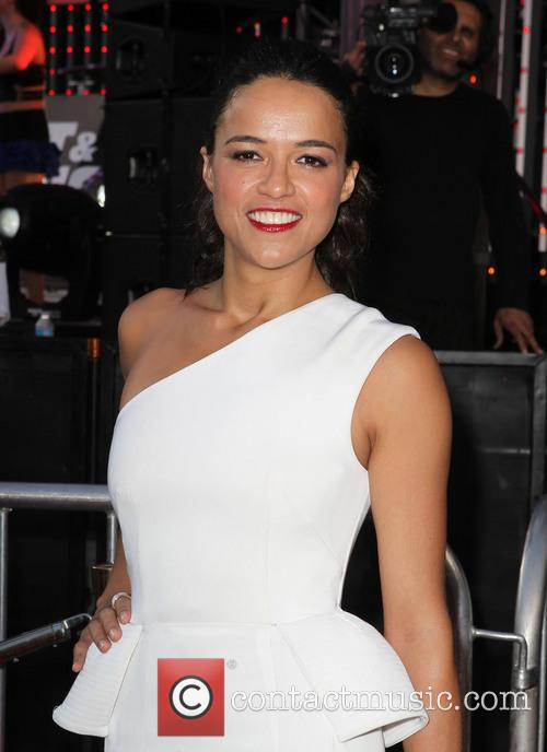 michelle rodriguez fast the furious 6 los 3680186