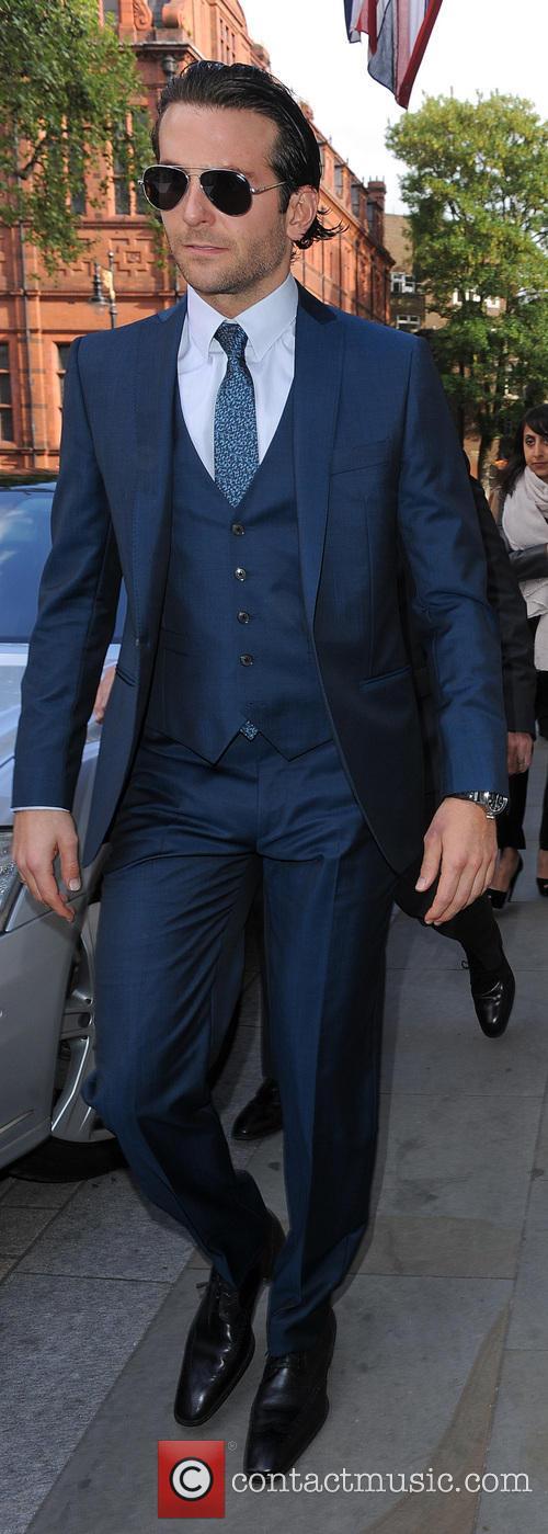 Bradley Cooper Hangover 3