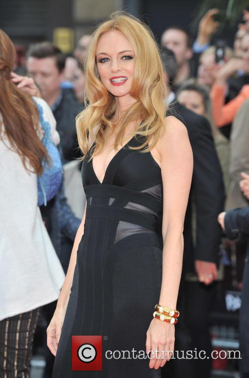 Heather Graham 7