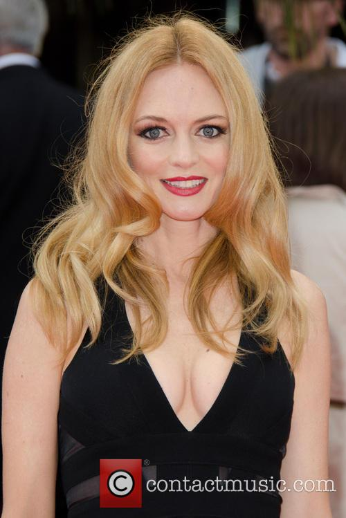 Heather Graham 15