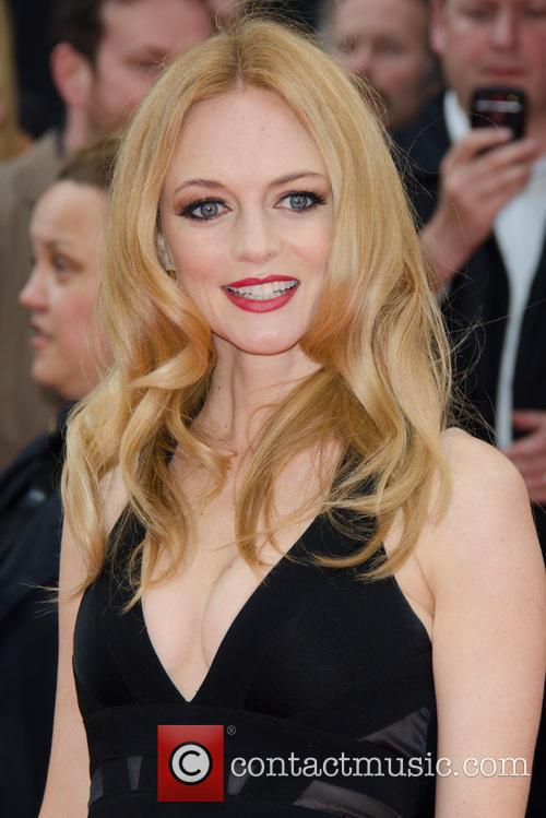 Heather Graham 16