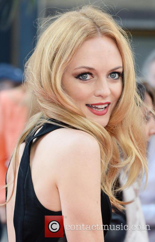 Heather Graham 23