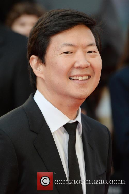 Ken Jeong, Empire Leicester Square