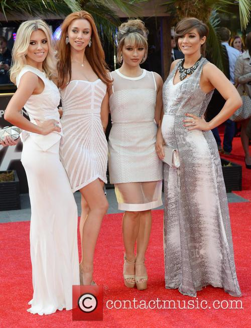 The Saturdays 7