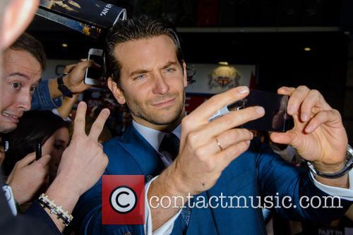 Bradley Cooper 14