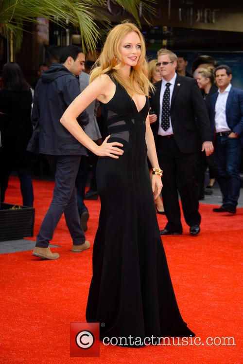 Heather Graham 31