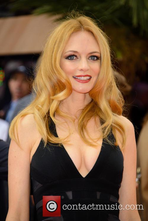 Heather Graham 36