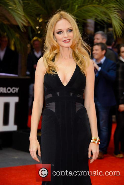 Heather Graham 37