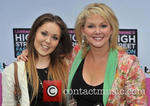 Cheryl Baker and Natalie Baker 1