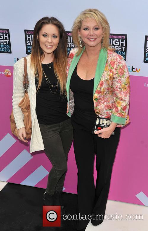 Cheryl Baker and Natalie Baker 2