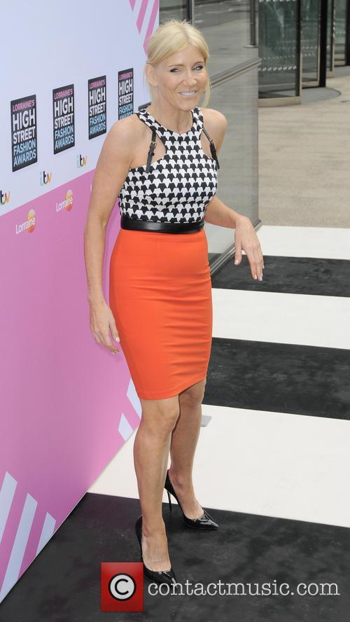 Michelle Collins 6