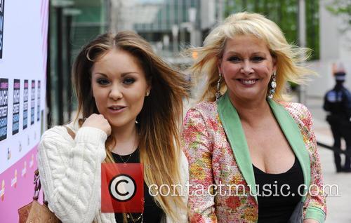 Cheryl Baker and Kyla Baker 3