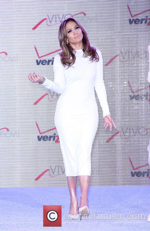Jennifer Lopez, Venetian