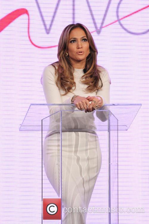 Jennifer Lopez 38