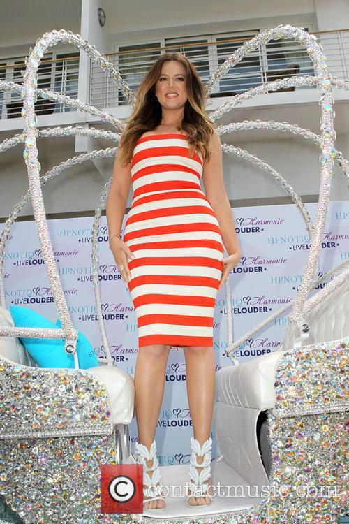 Khloe Kardashian 12