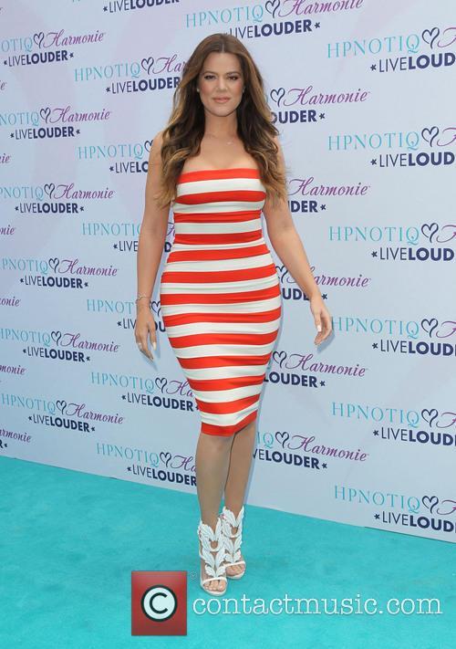 Khloe Kardashian 21