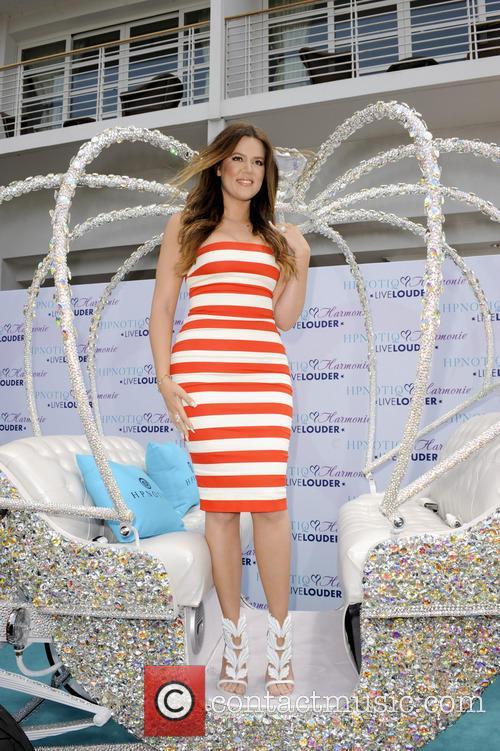 Khloe Kardashian 26