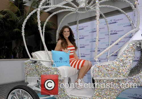 Khloe Kardashian 34