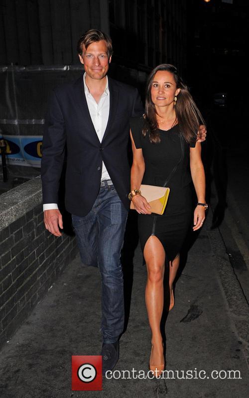 Pippa Middleton and Nico James 2