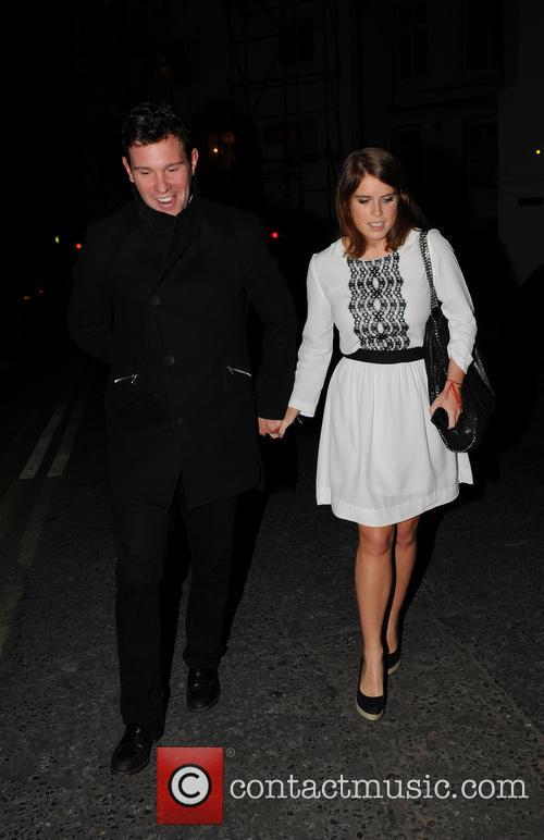 Pippa Middleton and Nico James 3