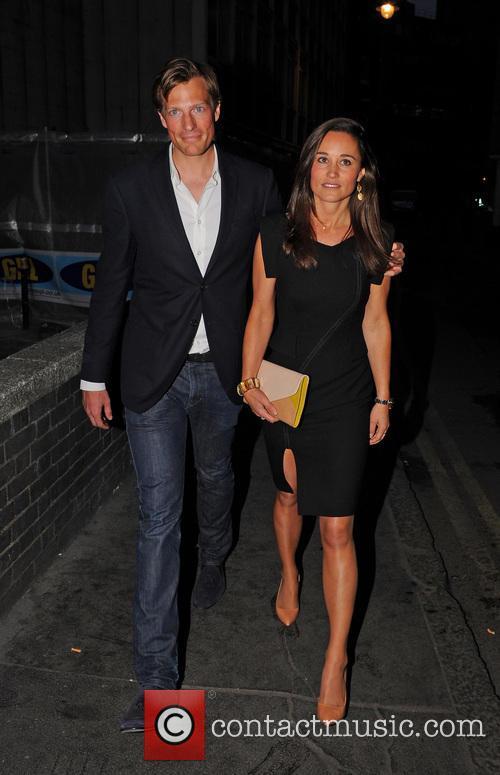 Pippa Middleton and Nico James 5