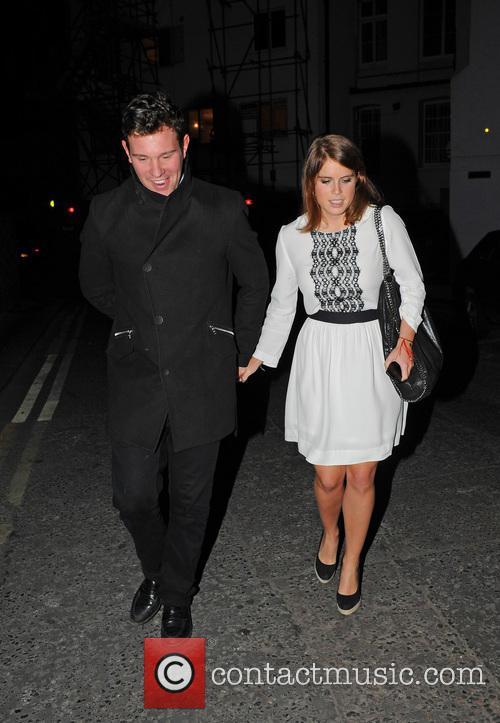 Pippa Middleton and Nico James 7