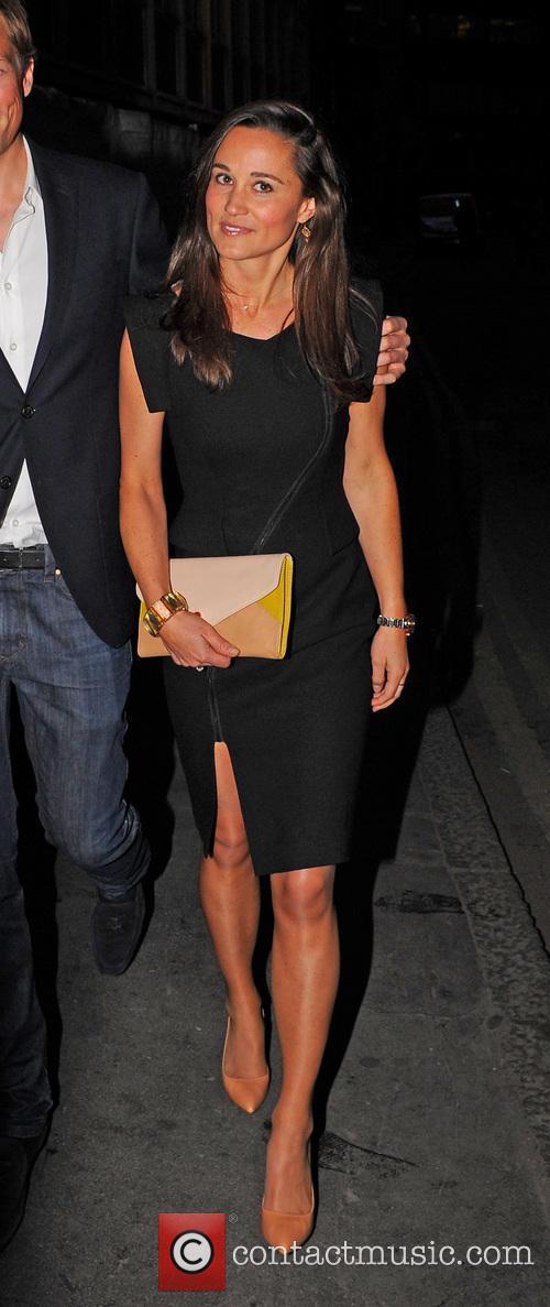 Pippa Middleton and Nico James 10