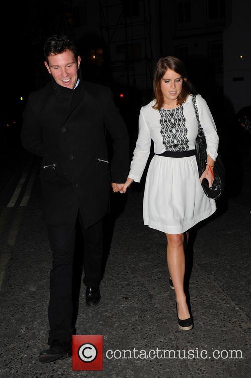 Pippa Middleton and Nico James 11