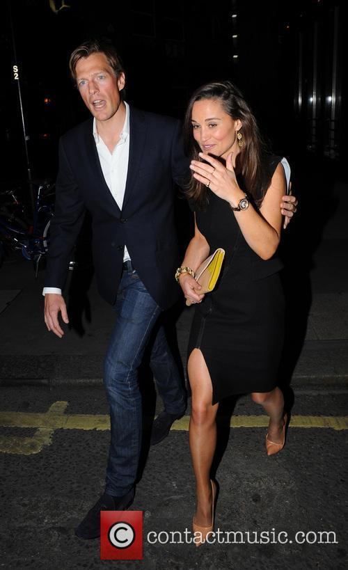 Pippa Middleton and Nico James 12