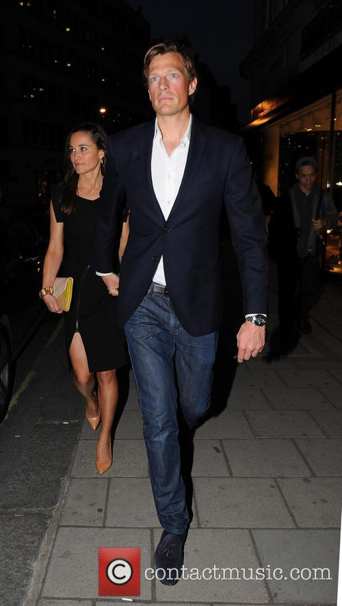 Pippa Middleton and Nico James 13