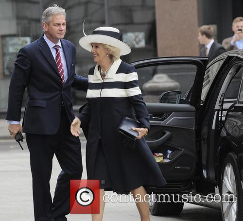Camilla and Duchess Of Cornwall 3