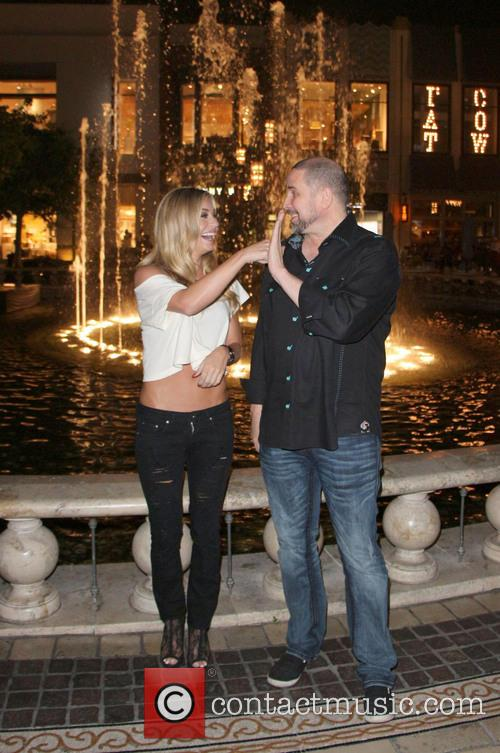 Nikki Leigh and Steven Samblis 8