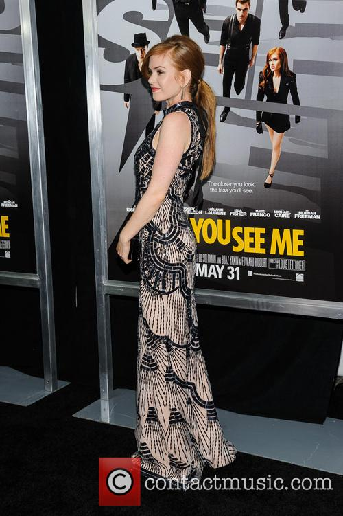 Isla Fisher 6