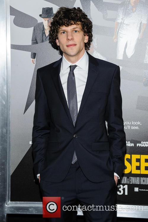 Jesse Eisenberg 3