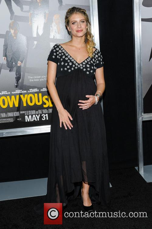melanie laurent now you see me premiere 3680079
