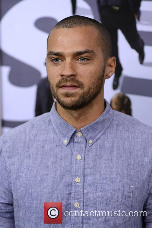 Jesse Williams 5