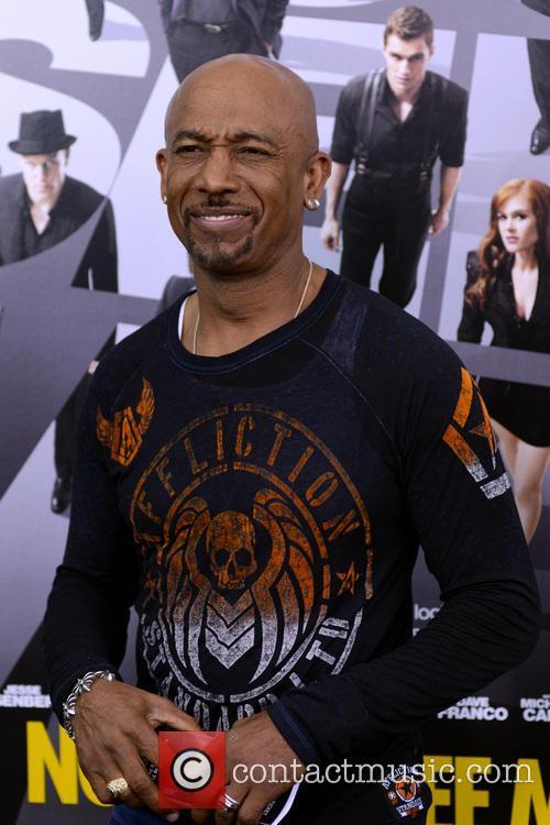 Montel Williams 6