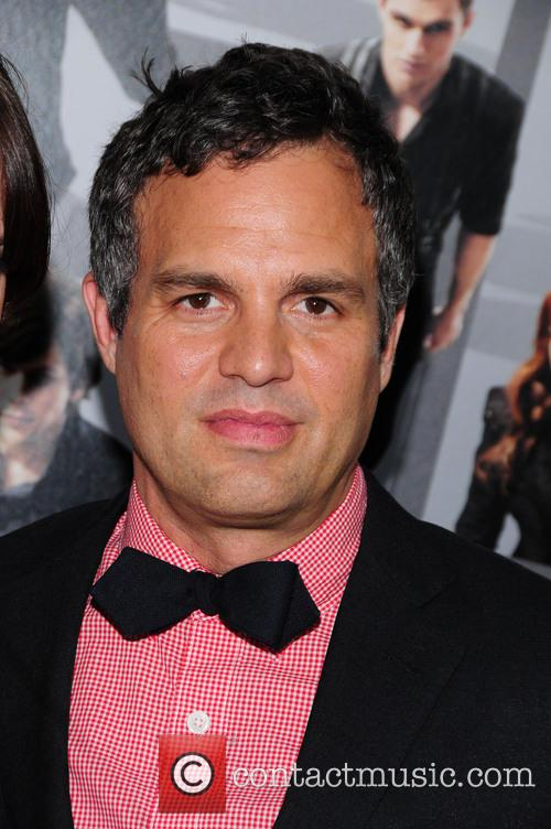 Mark Ruffalo, Now You See Me premiere
