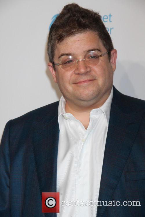 Patton Oswalt, Cipriani Wall Street