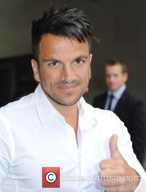 Peter Andre 12