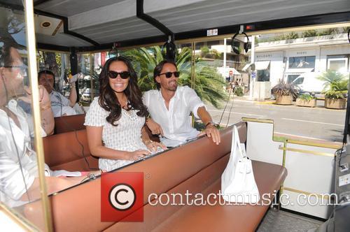 Tamara Ecclestone and Jay Rutland 34