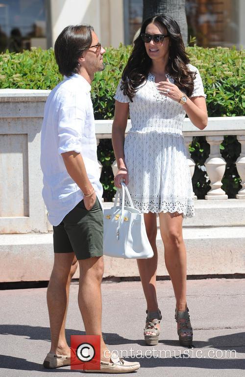 Tamara Ecclestone and Jay Rutland 39
