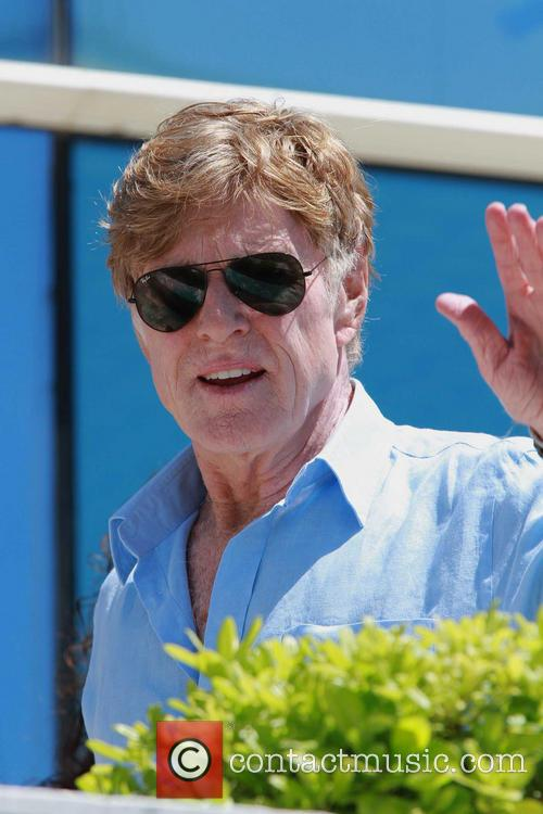 robert redford all is lost photocall 3681069