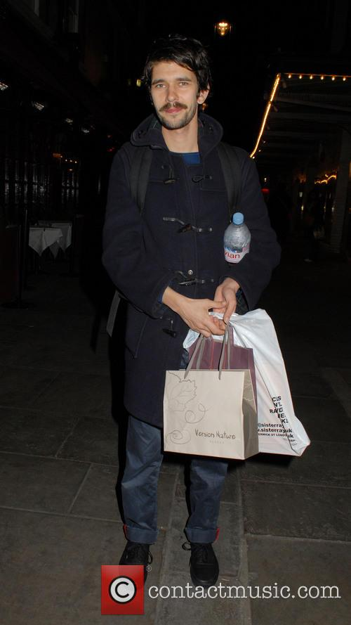 Ben Wishaw leaving Noel Coward Theatre