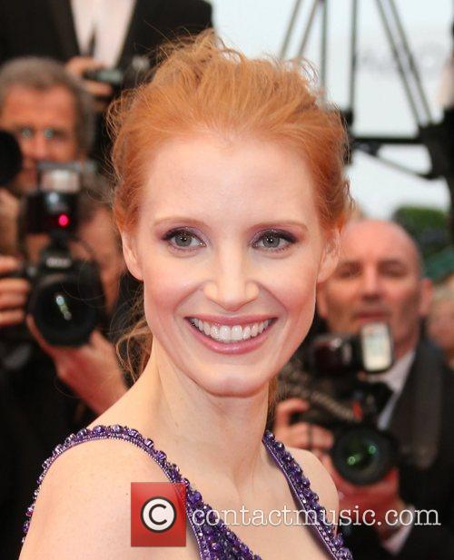 jessica chastain 66th cannes film festival all 3682970