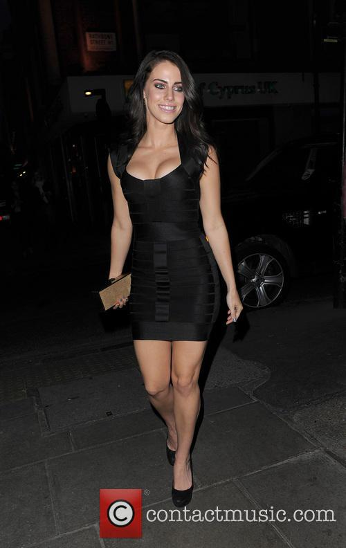 Jessica Lowndes 13