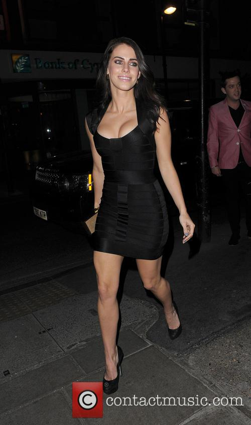 Jessica Lowndes 16